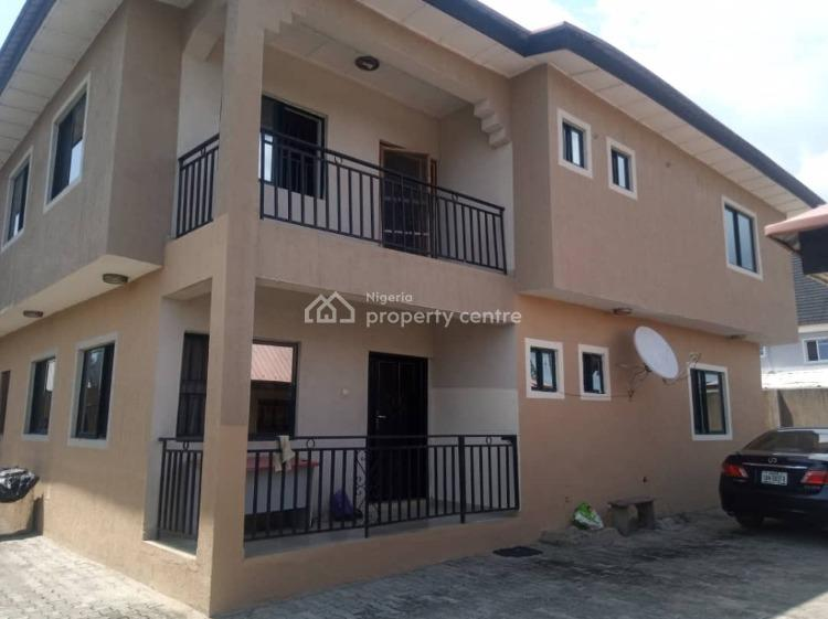 Four Units of Three Bedroom Flat Available, Abijo, Lekki, Lagos, Block of Flats for Sale
