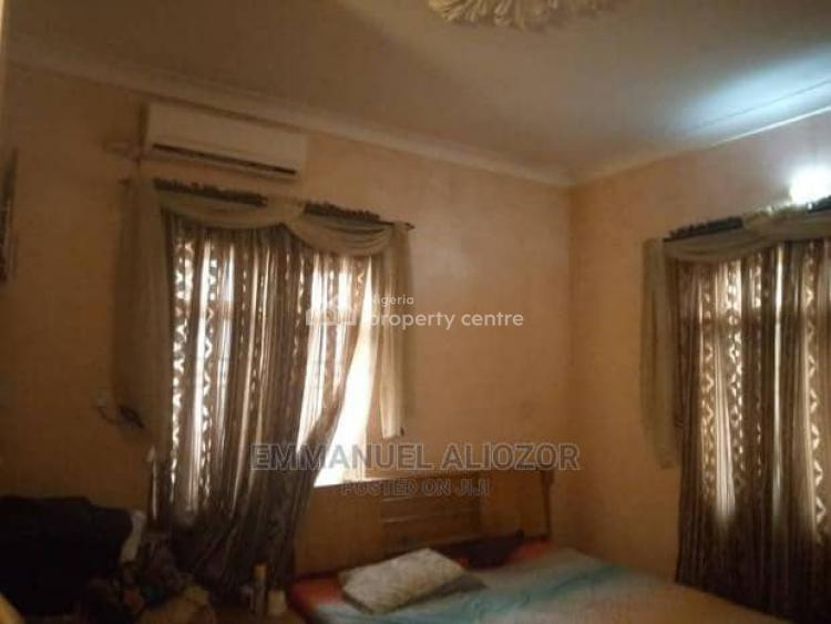 Spacious 3 Bedrooms Bungalow Fully Detached, Lokogoma District, Abuja, Detached Bungalow for Sale
