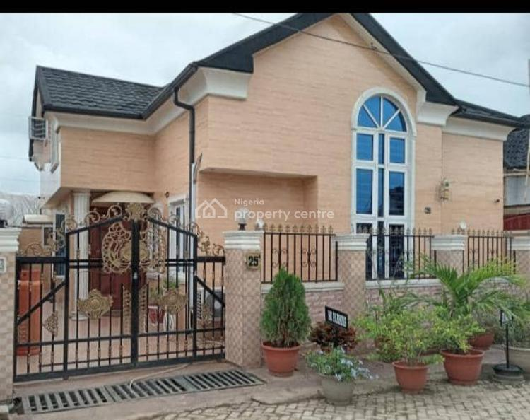 Newly Built 3 Bedroom Bungalow, Wemco Road, Ogba, Ikeja, Lagos, Detached Bungalow for Sale