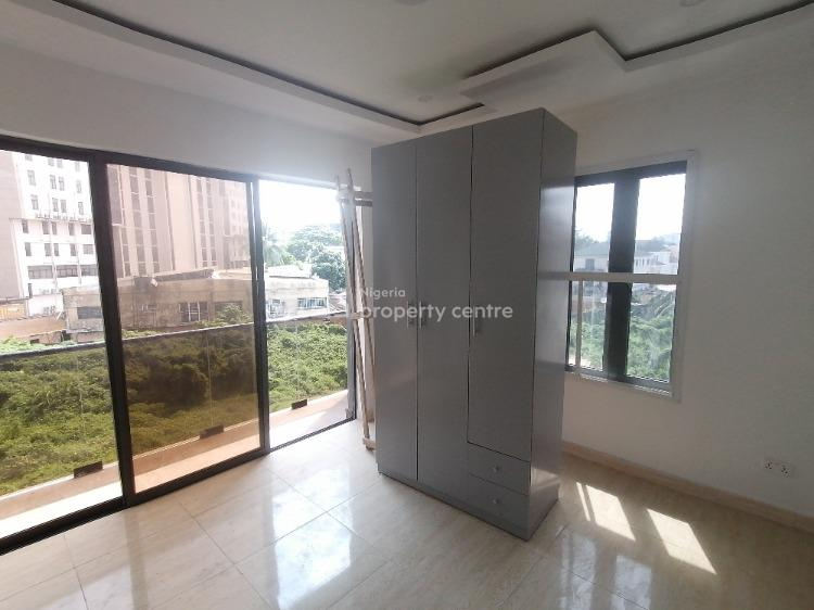New, Parkview, Ikoyi, Lagos, Terraced Duplex for Rent