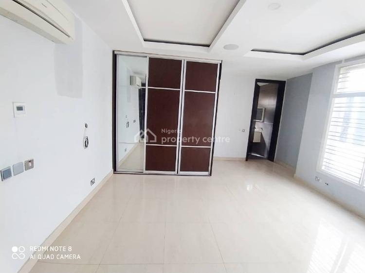 Luxury 4 Bedroom Semi Detached House, Banana Island, Ikoyi, Lagos, Semi-detached Duplex for Rent