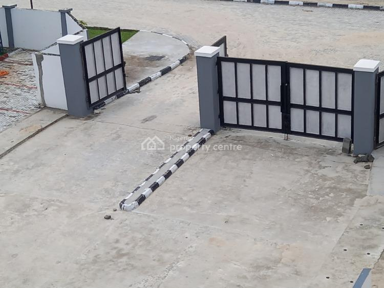 1 Bedroom Luxury Apartment, Inside Green Park Estate, Abijo, Lekki, Lagos, Block of Flats for Sale