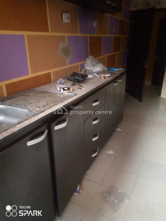 a Massive 2 Bedroom Flat All Rooms Ensuit, Magboro, Ogun, Flat / Apartment for Rent