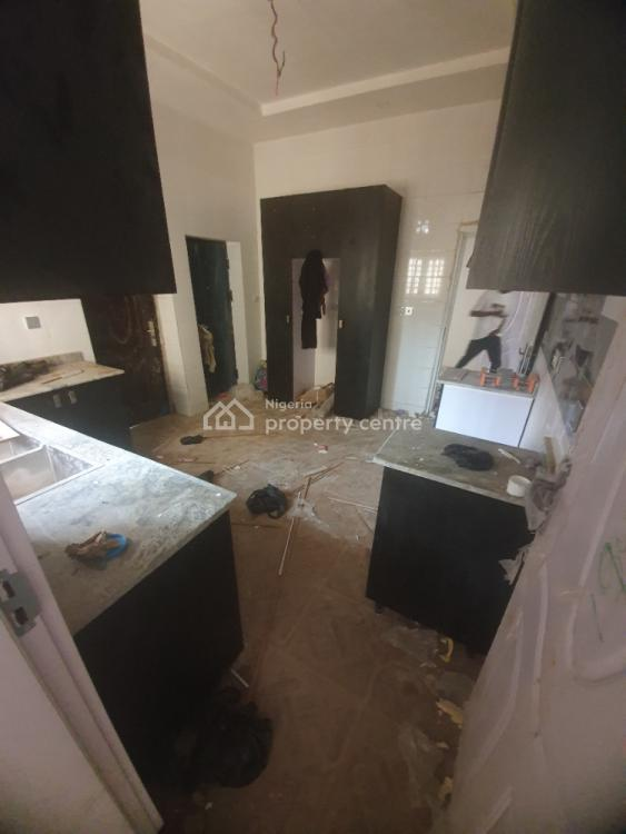 4 Bedroom Duplex with Bq in a Serene Environment, Winningclause City of David Estate, Life Camp, Abuja, Detached Duplex for Rent