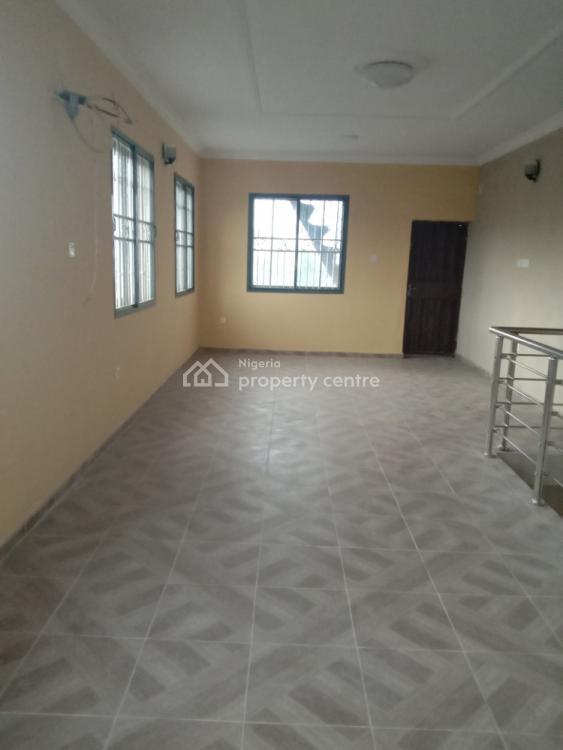 Two Bedrooms Duplex, Lekki Scheme 2, Sangotedo, Ajah, Lagos, House for Rent