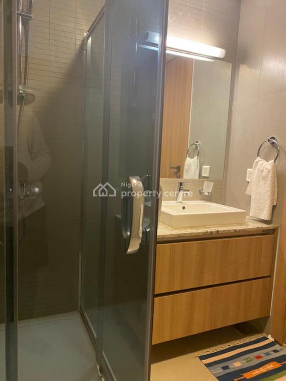 Luxury 2 Bedroom Serviced Apartments, Sunrise Hills Estate, Asokoro District, Abuja, Flat / Apartment Short Let