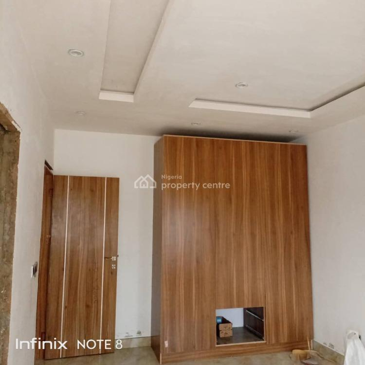 Newly Built 4 Bedroom Semi Detached House, Gbagada, Lagos, Semi-detached Duplex for Rent