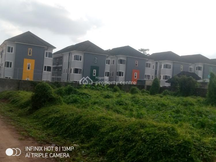 Newly Built 3 Bedroom Apartment, Behind First Bank, Jericho, Ibadan, Oyo, Flat / Apartment for Rent