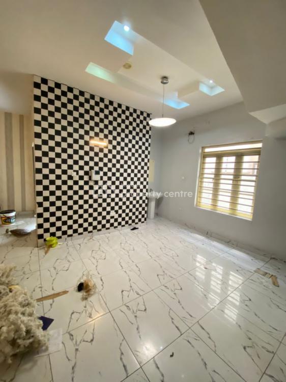 5 Bedroom Fully Detached Duplex, Ikota, Lekki, Lagos, Detached Duplex for Rent