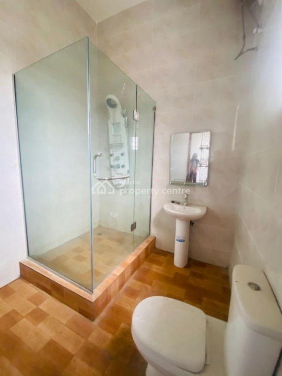 4 Bedroom Fully-detached Duplex with a Room Bq, Ikota, Lekki, Lagos, Detached Duplex for Sale