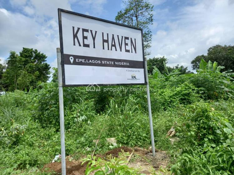 Land for Smart Investors, Key Haven Phase 5, Odogbawojo, Majoda, Epe, Lagos, Residential Land for Sale