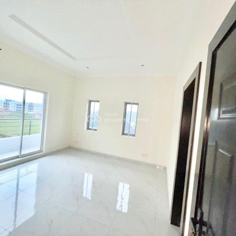 Exquisitely Finished 3 Bedroom Apartment, By Orchid Road, Lekki, Lagos, Flat / Apartment for Rent