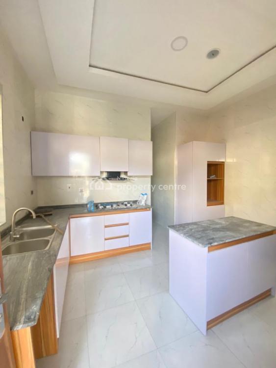 Luxury 4 Bedroom Fully Detached Duplex, Ikota, Lekki, Lagos, Detached Duplex for Sale