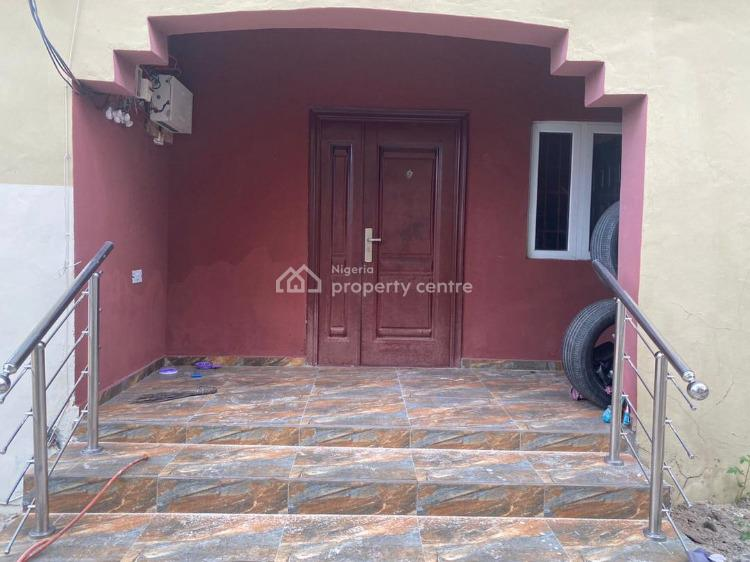 Room Shared Apartment, Unity Estate, Badore, Ajah, Lagos, Self Contained (single Rooms) for Rent