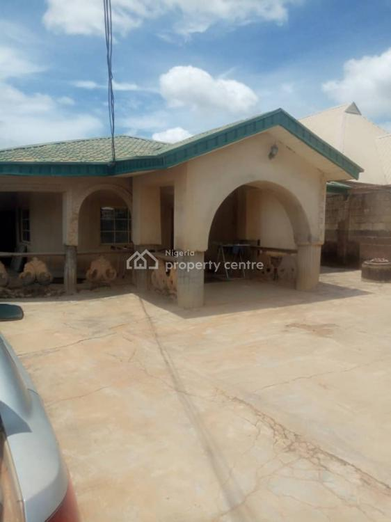3 Bedroom Flat, Olorunda, Ibadan, Oyo, Flat / Apartment for Rent