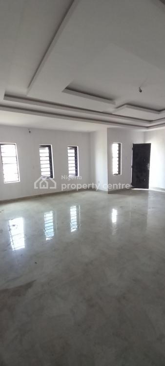 King Sized 3 Bedroom Flat, Thera Anex Estate, Sangotedo, Ajah, Lagos, Flat / Apartment for Rent