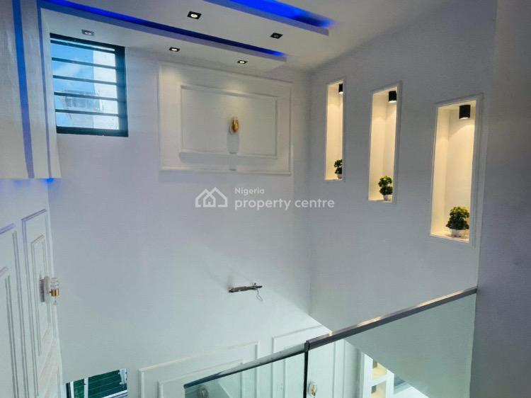 Well Finished 4 Bedroom Detached Duplex with Swimming Pool, Ajah, Lagos, Detached Duplex for Sale