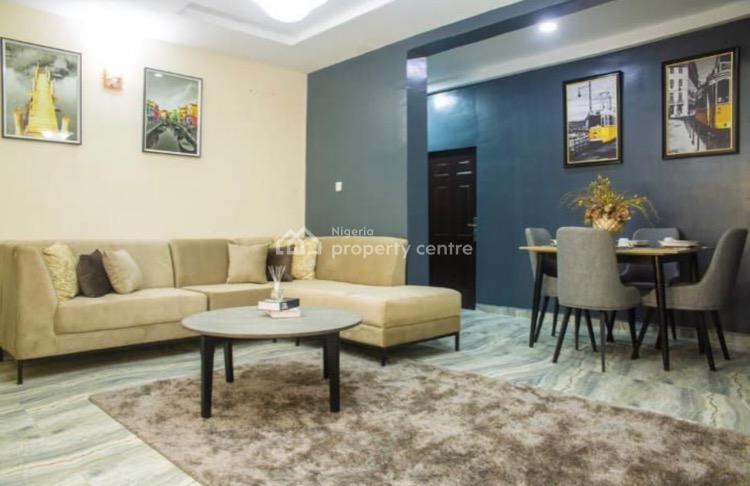 3 Bedroom Apartment, Life Camp, Abuja, Flat / Apartment Short Let