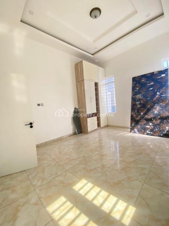 Exquisite & Lovely 100% Finished 5 Bedroom Detached Duplex Plus Bq, Chevron Drive, Lekki, Lagos, Detached Duplex for Sale