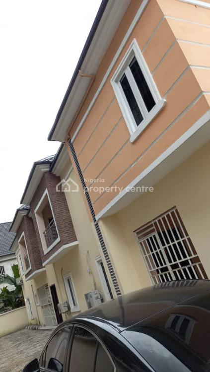 Brand New and Luxuriously Finished 2 Bedroom Apartments, Mercy Land Estate Off East West Road, Rumuigbo, Port Harcourt, Rivers, Flat / Apartment for Rent