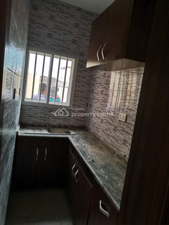 Executive Newly Built Mini Flat, Bariga, Shomolu, Lagos, Mini Flat for Rent