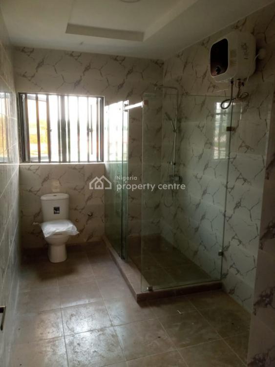 Newly, Completed Luxury 4 Bedroom Duplex, Off Alen Avenue, Ikeja, Lagos, Detached Duplex for Sale