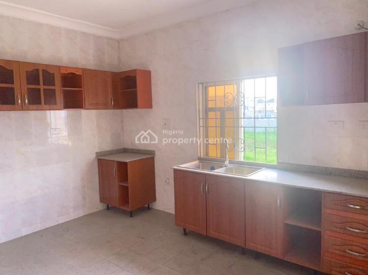 3 Bedroom Flat + Study Room & Bq, Off Freedom Way, Lekki Phase 1, Lekki, Lagos, Flat / Apartment for Sale