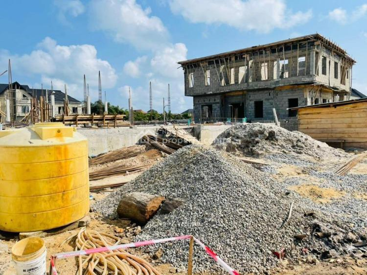 Extension Pricing and Payment Plan, Lekki Scheme Ii, Okun Ajah Atican Beachview Estate, Lekki, Lagos, Residential Land for Sale