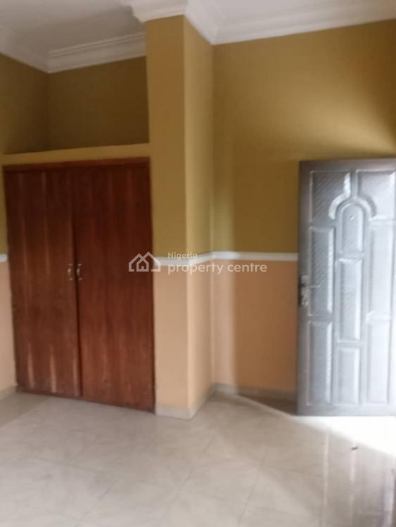 Over Standard Self Contained, Eliozu, Port Harcourt, Rivers, Self Contained (single Rooms) for Rent
