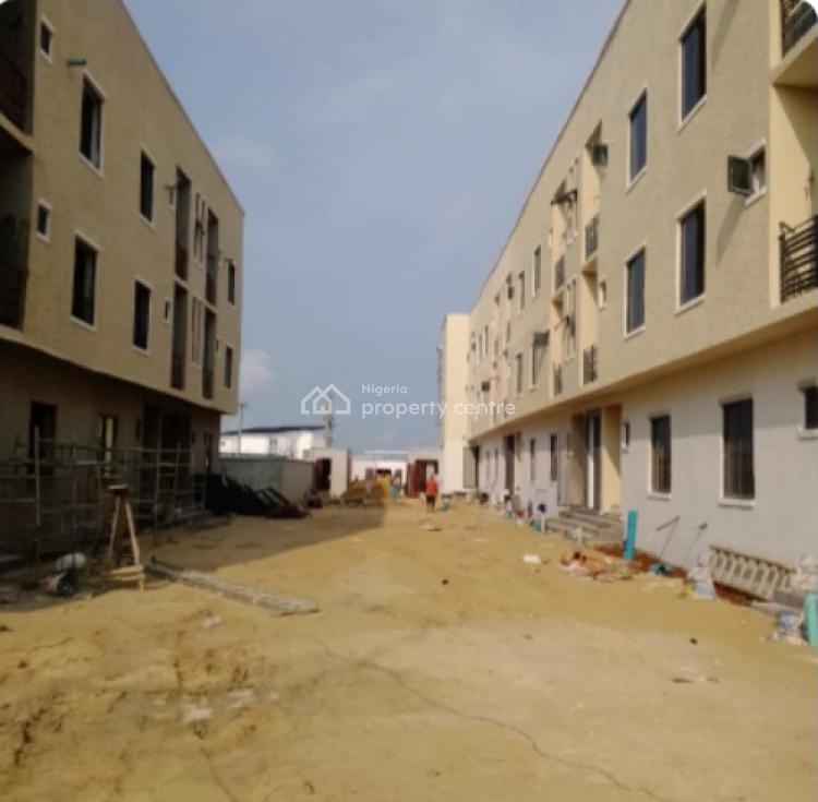 2 Bedroom Flats, Along Orchid Road, Lekki, Lagos, Flat / Apartment for Sale