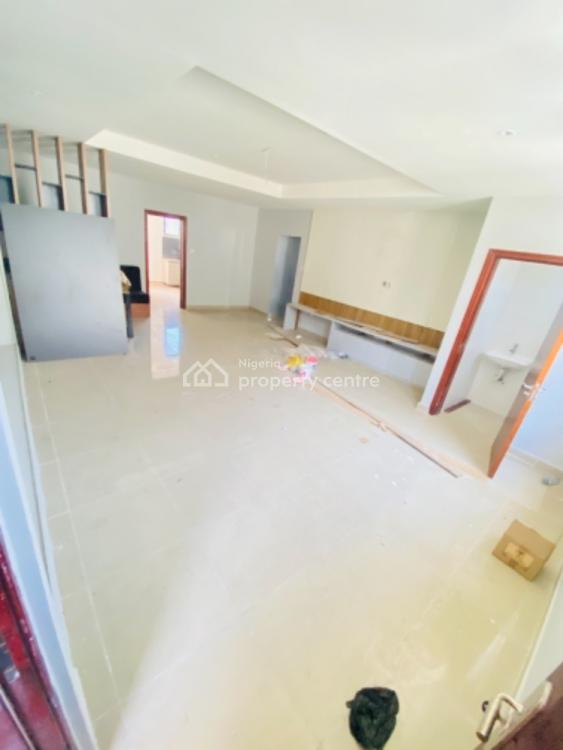 Luxury 3 Bedroom Flat with Bq, Lekki Phase 1, Lekki, Lagos, Flat / Apartment for Rent