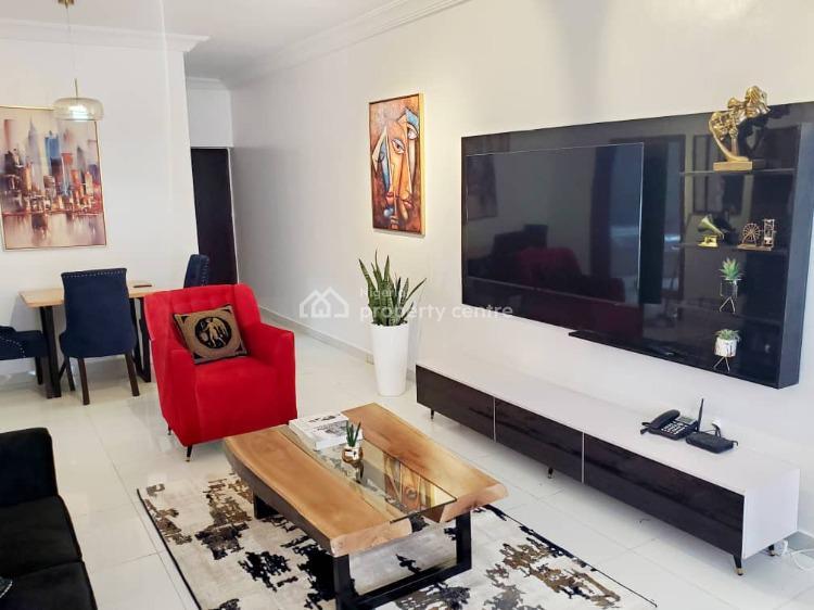 Nicely Built 2 Bedroom Flat;, Ibeju Lekki, Lagos, Flat / Apartment for Rent