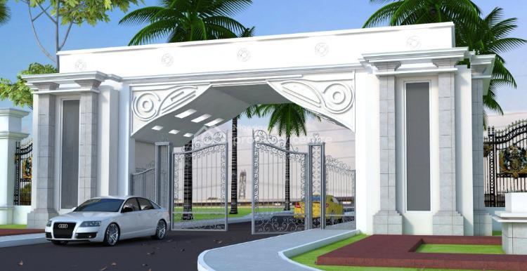 Promo Land Offer!!!, Emirates Park & Gardensemirates Park & Gardens, Badagry, Lagos, Land for Sale