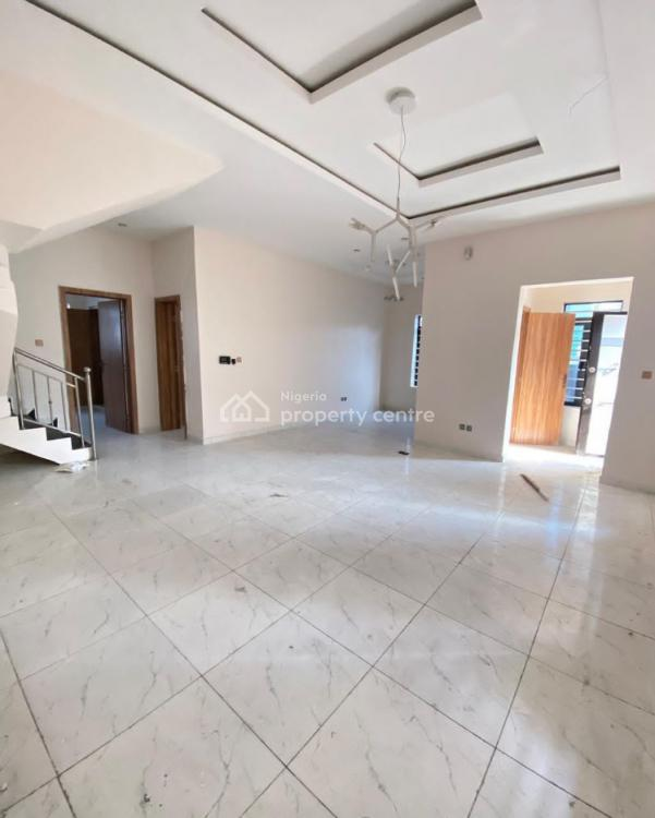 5 Bedroom Detached Duplex with Bq, Lekki County Ikota, Lekki, Lagos, Detached Duplex for Sale