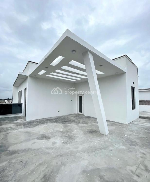 5 Bedroom Detached House with Swimming Pool, 2nd Tollgate, Lekki, Lagos, Detached Duplex for Sale
