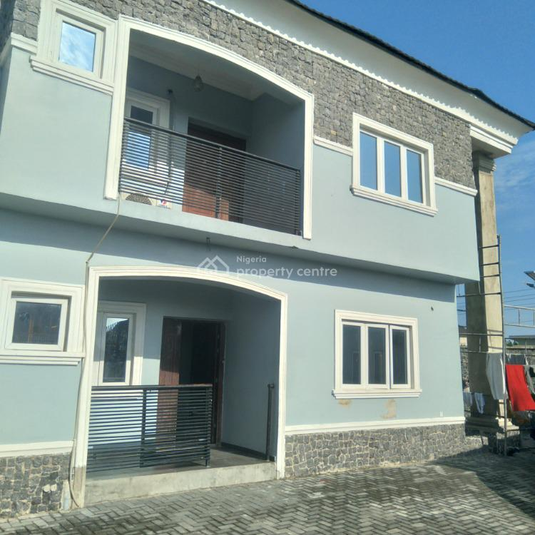Well Finished 3 Bedroom Flat, Lekki Scheme2, Ajah, Lagos, Flat / Apartment for Rent