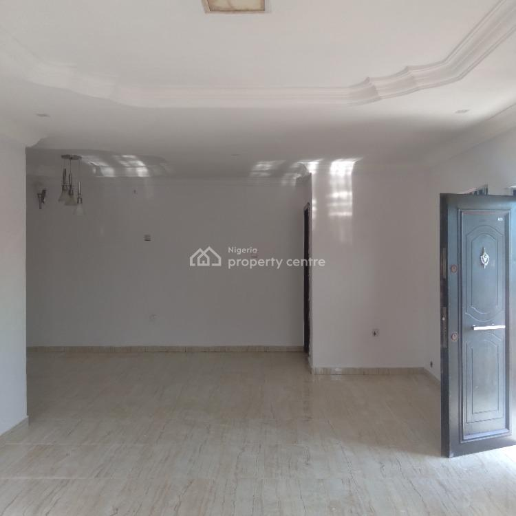 Well Finished 3-bedroom Flat with Bq, Lekki Scheme2, Off Ogombo Road, Ajah, Lagos, Flat / Apartment for Rent