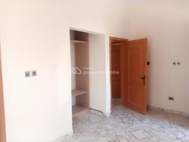 Wonderfully Built 4 Bedroom Semi-detached Duplexes with B/q, Romax Vgc, Lekki, Lagos, Semi-detached Duplex for Sale