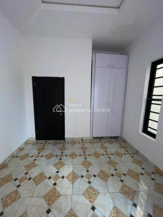Most Affordable 4 Bedrooms Luxury Detached Duplex with Bq, Ajah, Lagos, Detached Duplex for Sale