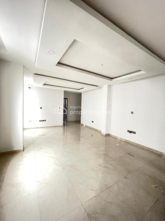 4 Bedroom Semi Detached  Duplex and 1 Bq, Ikate, Lekki, Lagos, Semi-detached Duplex for Sale