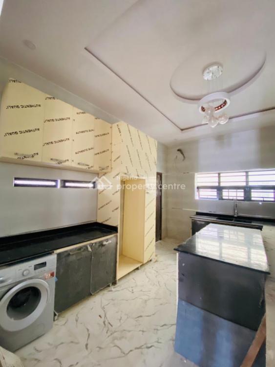 5 Bedroom Fully Detached Duplex with Bq,pool,box, Orchid, Ikota, Lekki, Lagos, Detached Duplex for Sale