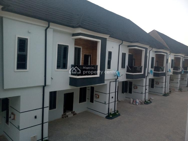 Newly Built 4 Bedroom Terraced Duplex with Swimming Pool, Orchid Road, Lekki, Lagos, Terraced Duplex for Sale