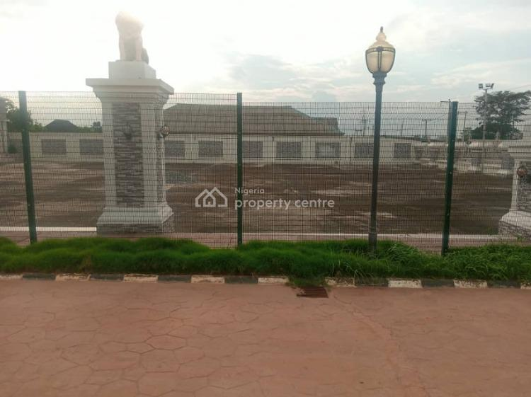 Central Park and Gardens, Gwarinpa, Abuja, Residential Land for Sale