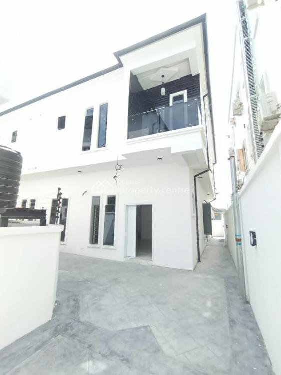 Newly Built 5 Bedroom Detached Duplex with Bq, Agungi, Lekki, Lagos, Detached Duplex for Sale