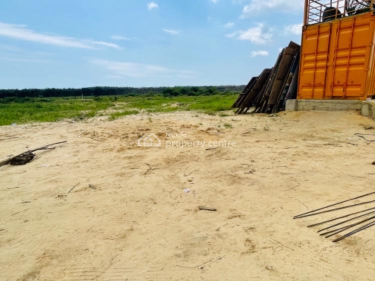 Buy Appreciating Waterfront Land with 100% Investment Returns, Alaro City, Lekki Expressway, Lekki, Lagos, Mixed-use Land for Sale
