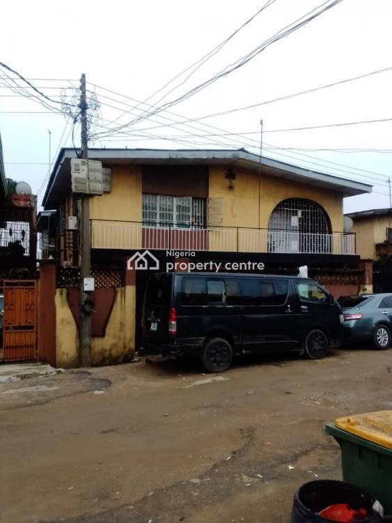 Block of 4 Flats with 3 Bedrooms, Ketu, Lagos, Block of Flats for Sale