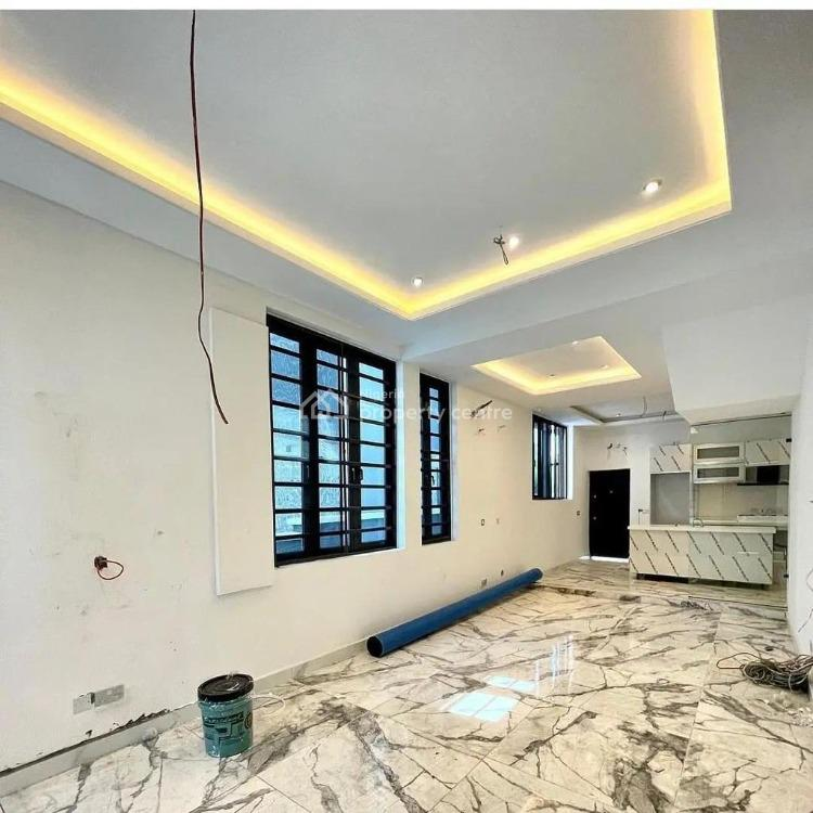 Exquisitely Built 4 Bedroom Fully Detached Duplex with a Bq, Ikoyi, Lagos, Detached Duplex for Sale