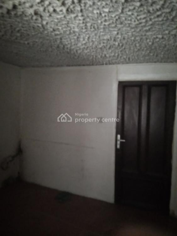 Spacious Roomself, Alawode Street, Kilo, Surulere, Lagos, Self Contained (single Rooms) for Rent
