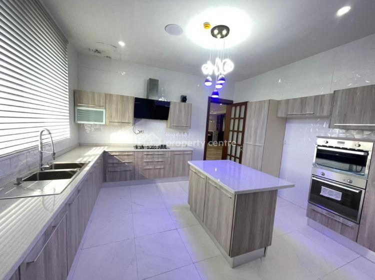 5 Bedroom Maisonette, Ikoyi, Lagos, House for Sale