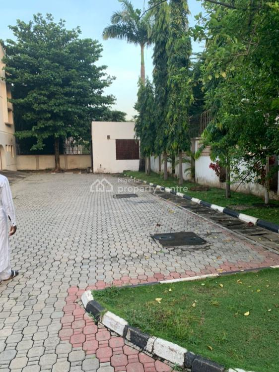 32rooms Apartment ( Plus Bq) with Suspended Parking, Off Obafemi Awolowo Way, Jabi, Abuja, Flat / Apartment for Sale